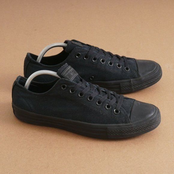 Converse Ox All Star Low Sneakers Size 9 Mens / 11